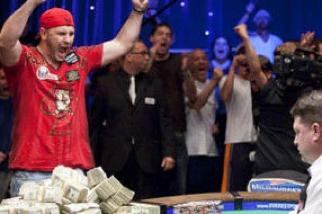 Michael Mizrachi osvojio WSOP Event #2 $50.000 Poker Players Championship! 0001