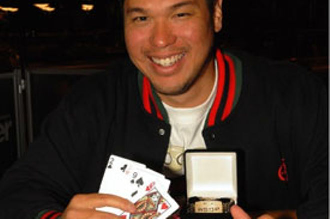 Event #4: $1,500 Omaha Hi-Low: Michael Chow je šampion! 0001