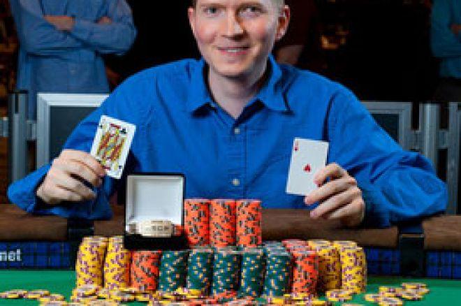 WSOP 2010 - Joshua Tieman osvojio Event #6 NLHE $5.000 Shootout 0001