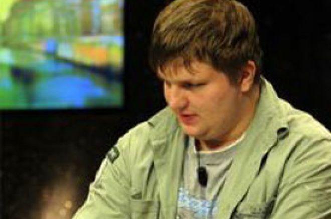 WSOP 2010: Peter Gelencser osvojio narukvicu Eventa #7 - 2-7 Triple Draw Lowball 0001