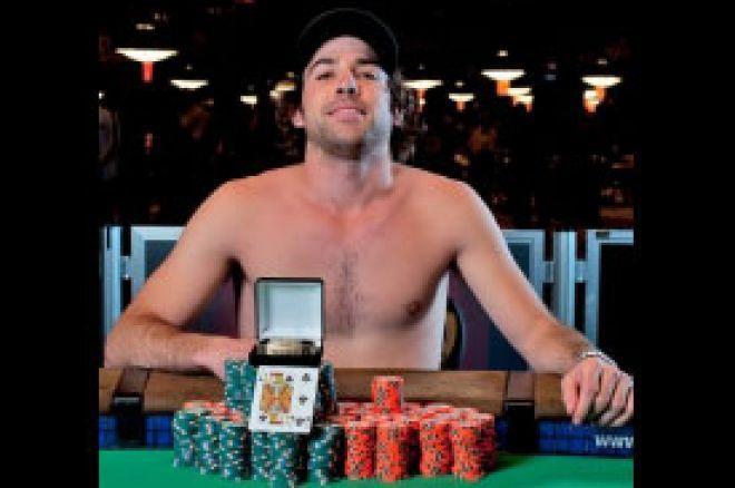 WSOP 2010: Pascal LeFrancois osvaja Event #8 $1.500 NLHE 0001