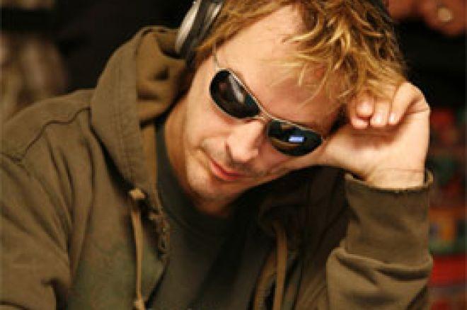 Phil Laak oborio svetski rekord u najdužoj poker sesiji...i nastavlja dalje! 0001