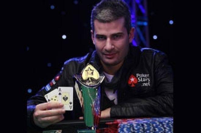 LAPT Lima: Jose Back-to-Back Barbero je veliki pobednik ($250.000) 0001