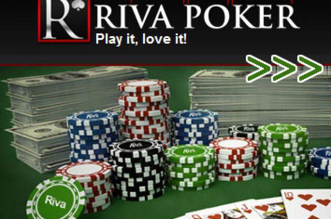 PokerNika.com predstavlja novu poker sobu - Riva Poker! 0001