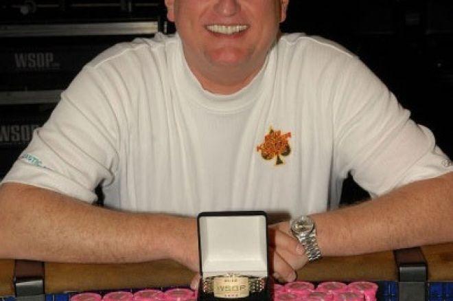 WSOP 2010 - Frank Kassela je novi pobednik Eventa #15 7 Card Stud Hi-Low Split-8 or Better 0001