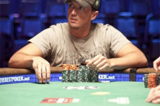 WSOP 2010: Philips Carter osvojio Event #16, još malo pa Trostruka Kruna! 0001