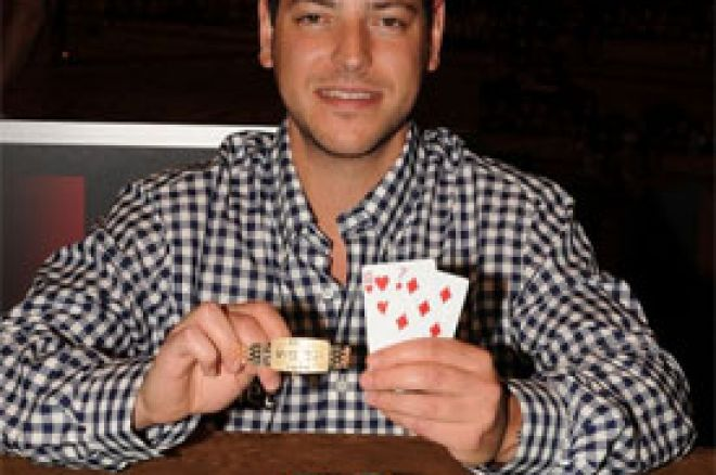 WSOP 2010: Eric Buchman osvojio Event #18 $2.000 Limit Hold'em 0001