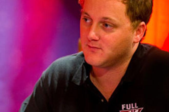 Richard Ashby osvojio Event #21 na WSOP 2010 - $1.500 Seven Card Stud 0001