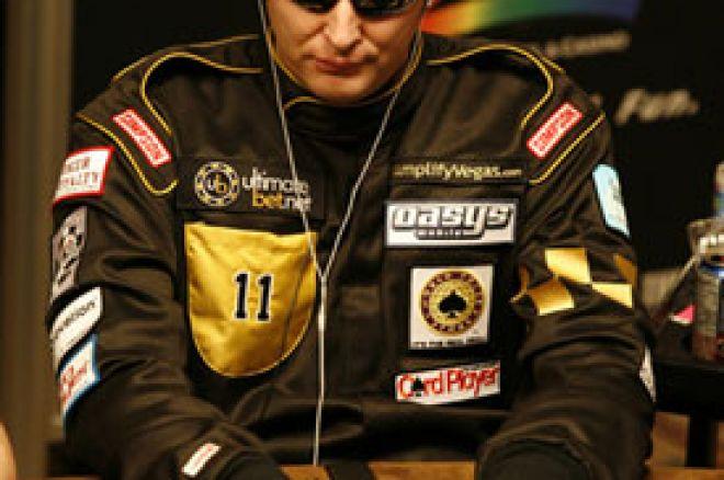 Phill Hellmuth je izjavio da će osvojiti još 13 WSOP narukvica 0001