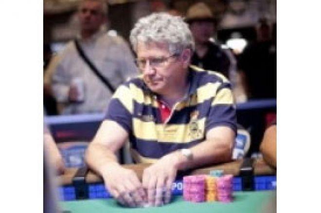 Konstantin Puchkov osvaja Event #31: $1,500 H.O.R.S.E. 0001