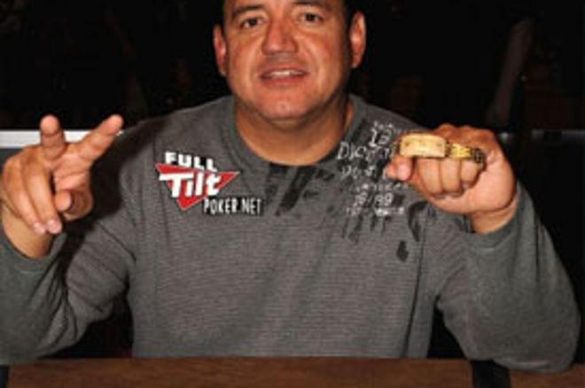 WSOP 2010 - Jose-Luis osigurao pobedu na Eventu #33 - $260.517 0001