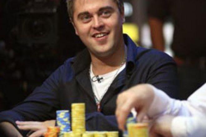 William Thorson osvaja PokerStars Baltic Festival 0001