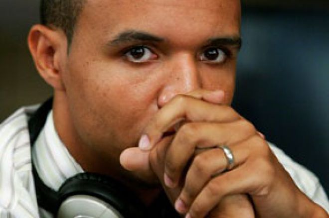 Phil Ivey će možda biti odsutan na Tournament of Champions Eventu 0001