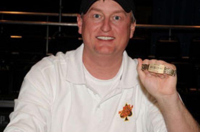 WSOP 2010 - Frank Cassel uzeo drugu narukvicu na Eventu #40 - $214.085 0001