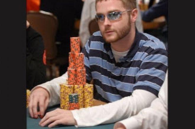 WSOP 2010: Dean Hamrick osvojio Event #42 0001