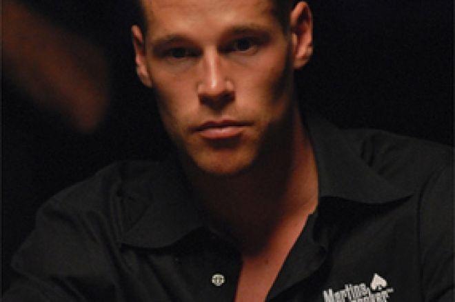 The Poker Lounge: 1. Epizoda nove Poker emisije 0001