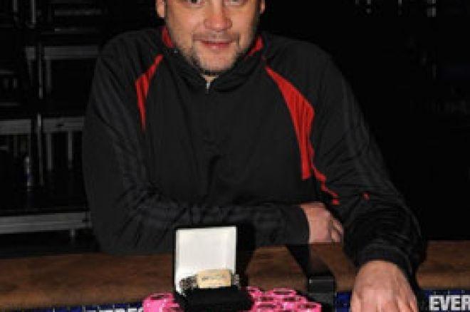 Još jedan WSOP šampion - Chris Bell osvaja Event #46 0001