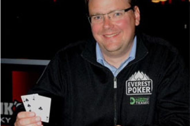 WSOP 2010: Sigurd Eskeland osvaja narukvicu na Eventu #48 0001