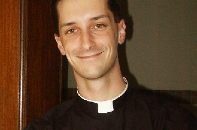 Otac Pokera - Andrew Trapp donirao nagradu crkvi 0001