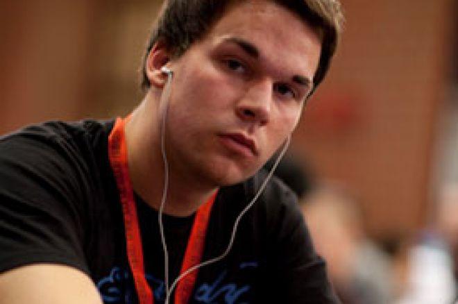 Sami LarsLuzak Kelopuro misli da je WSOP gubljenje vremena 0001