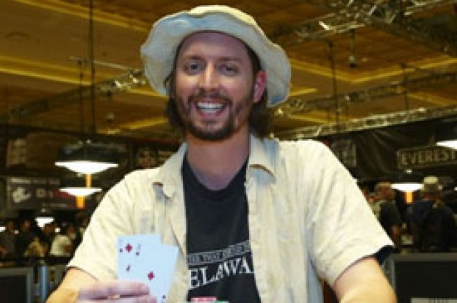 Brendan Taylor osvaja Event #53: $1.500 Limit Hold'em Shootout 0001