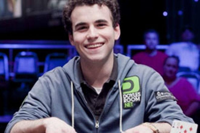 Dan Kelly je šampion Eventa #52 - $25k 6-handed No Limit Hold'em 0001