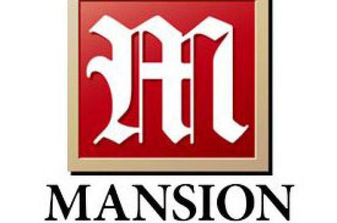 Mansion Poker $1.200 Freeroll Serija - jednostavne kvalifikacije za sutrašnji freeroll! 0001