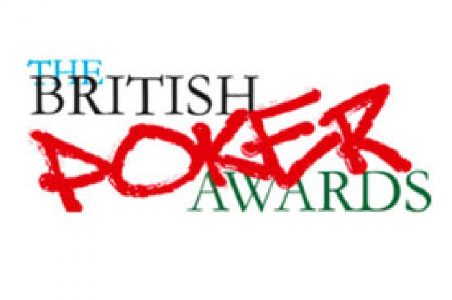 Britanske Poker Nagrade dodeljene najboljim igračima u 2010 0001