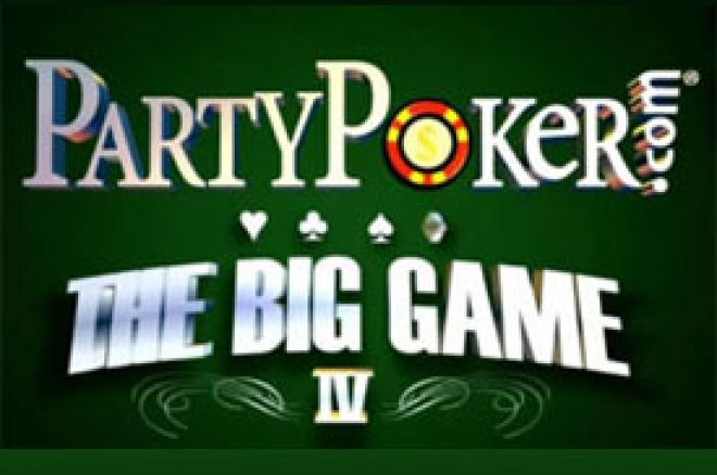 Nova PartyPoker Big Game epizoda! (VIDEO) 0001