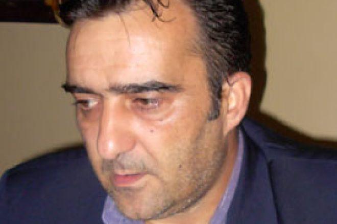 Nebojša Maggic Man Stojanović odneo preko $2.400 na PokerStarsu + Intervju 0001