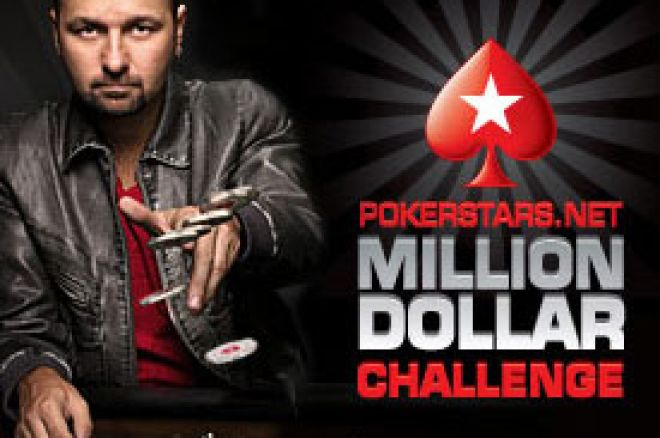Nova PokerStars Million Dollar Challenge epizoda (VIDEO) 0001