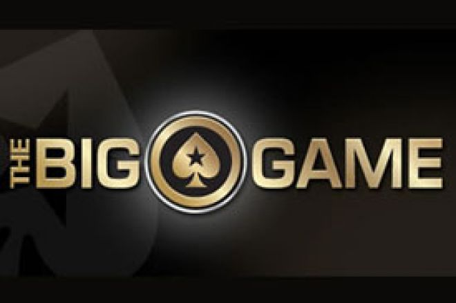 Tri nove PokerStars Big Game epizode (VIDEO) 0001
