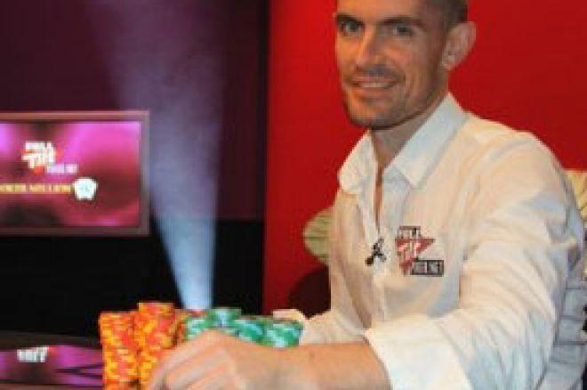 Veliki Danac Gus Hansen osvojio Full Tilt Poker Million IX 0001