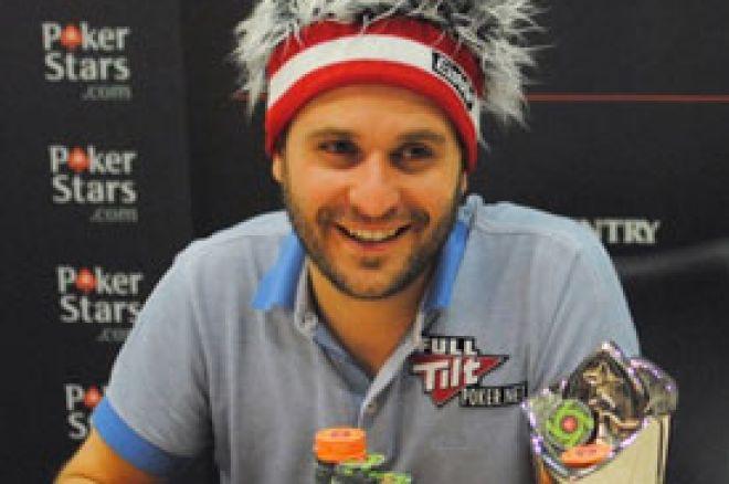 Roberto Romanello osvojio EPT Prague 2010 0001