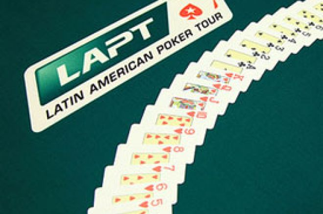 PokerStars Latin Poker Tour objavio kalendar za 2011. 0001