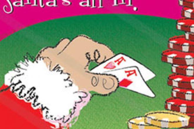 Božićne Online Poker Promocije 0001