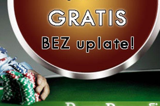 Besplatan bankroll! Uzmi $50 odmah i započni svoju poker karijeru! 0001