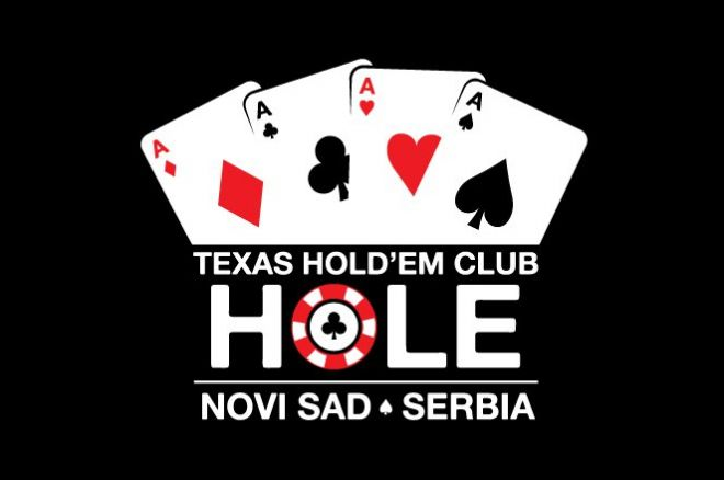 Novogodišnji Turnir u Texas Hold'em Klubu ''RUPA'' 0001