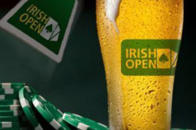 Kvalifikacije za Irish Open 2011 u toku na 888 Pokeru 0001