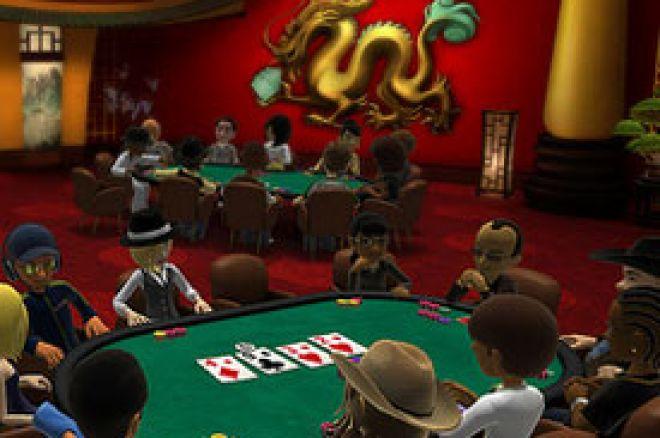 Poker na Xbox Live konzoli 0001