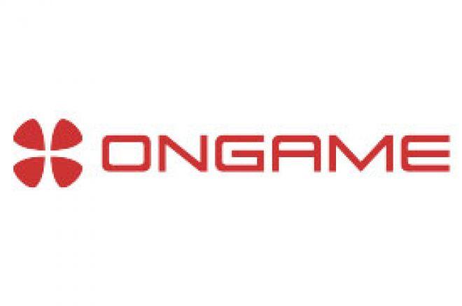 Ongame mreža favorizuje rekreativne igrače 0001