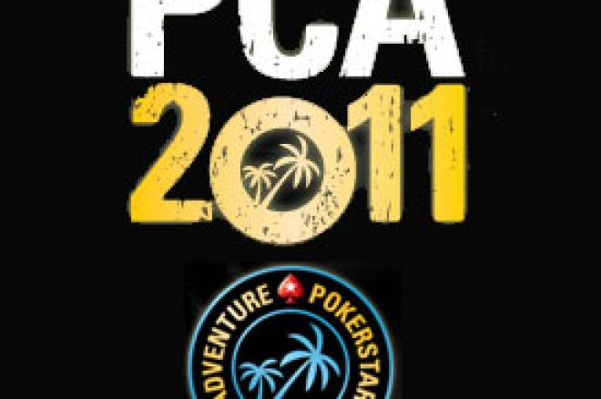 Prvi snimci finalnog PokerStars Caribbean Adventure 2011 stola (VIDEO) 0001
