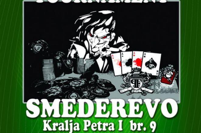 Mesečni Turnir u Klubu JOKER u Smederevu 0001