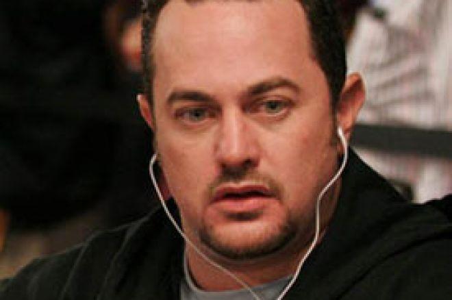 David Oppenheim odneo $25K Aussie Millions Shootout event 0001