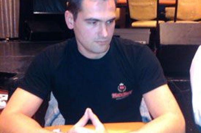 Počeo Estrellas Poker Tour Madrid Dan 2 - Jovanović 15. po čipovima 0001