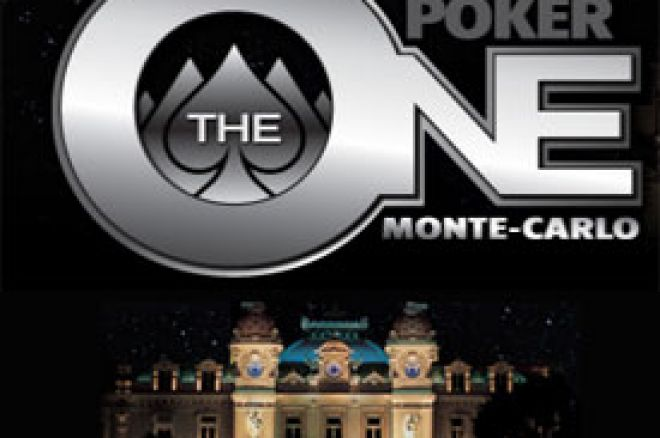 Kvalifikuj se za €1.000.000 Guaranteed Everest Poker One turnir u Monaku 0001