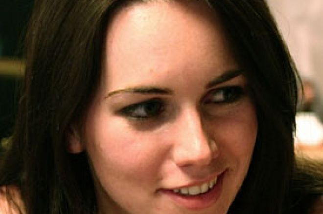Intervju sa Liv Boeree o pobedi na Sunday Warm-up turniru 0001