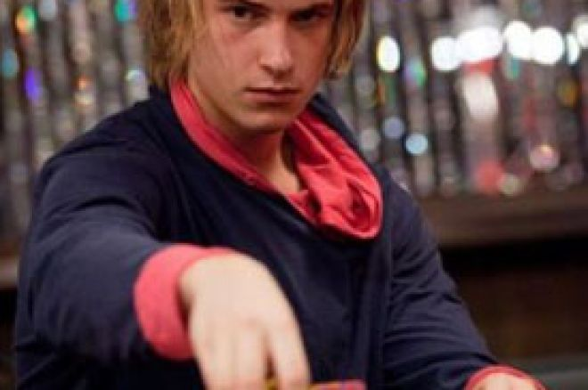 Viktor Blom porazio Katchalova na SuperStars Showdown IV 0001