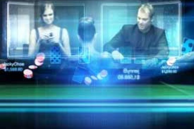 888 Poker lansirao PokerCam stolove 0001