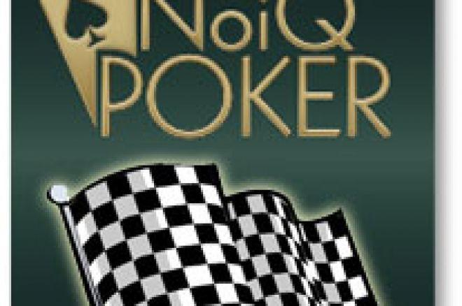 Race PokerNIKA.com@NoiQ Poker od $15.000 za Jul mesec 0001